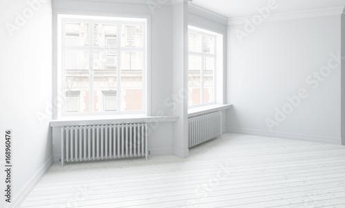 Wohnzimmer renoviert I