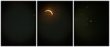 Total Solar Eclypse going to Partiality - 168978812