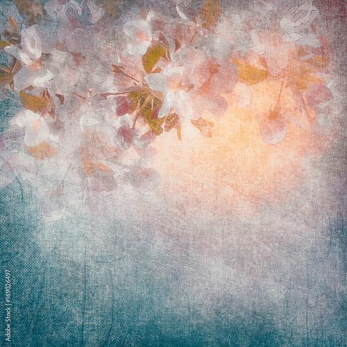 Apple Tree Blooming - 169026497