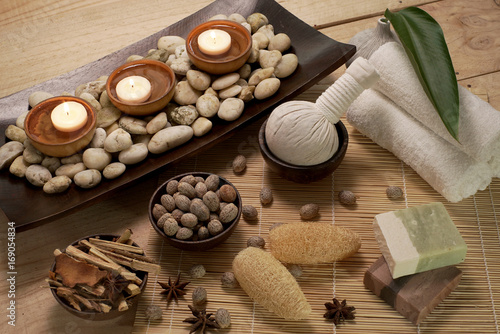 Spa and Wellness Decorations ideas for therapy and relaxation