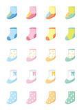 靴下アイコン - 169081411