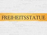 Freiheitsstatue - 169111263