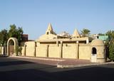 Coptic church in Hurghada - 169142060