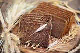 Brot Scheiben