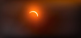 Total Solar Eclypse going to Partiality - 169173450