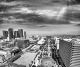 Aerial view of Downtown Los Angeles - 169175600