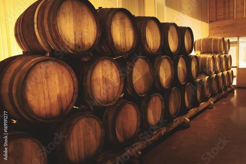 wine tank © idambeer