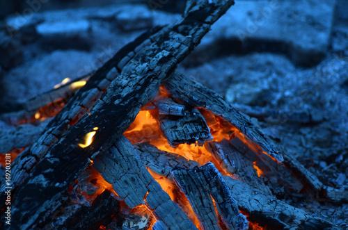 Feuer - 169203281