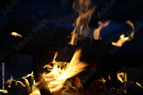 Feuer - 169203454