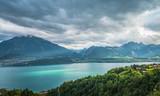 Jezioro Thun 3