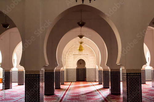 Marokko - Rissani © rudiernst