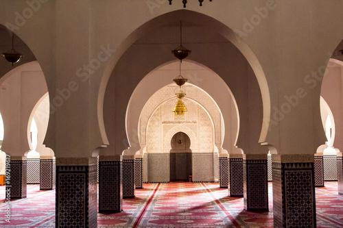 Fotobehang Marokko Marokko - Rissani
