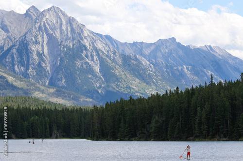 Fotobehang Canada Canada_West-5068