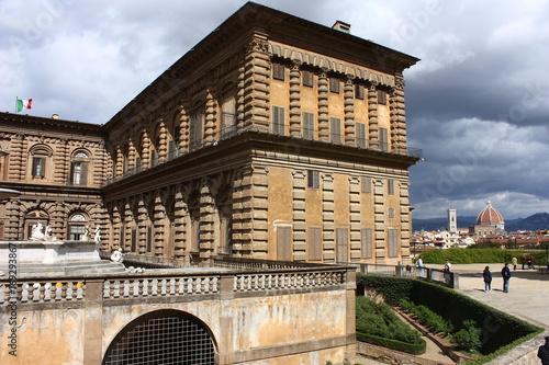 Papiers peints Florence Giardini di Boboli Firenze