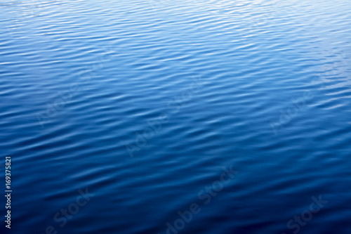 Water background. Abstraction for relax