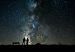 Yıldızlar Altında Aşkı Yaşamak