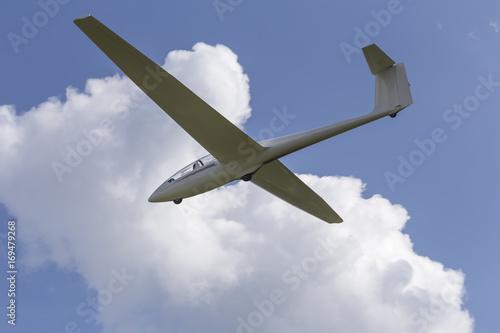 sailpane in the sky