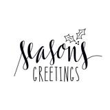 kbecca_vector_handlettering_seasonsgreetings_christmas - 169493629