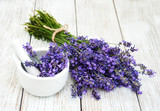 bunch of lavender - 169543460