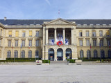 Hôtel de ville de Rouen. - 169545637