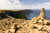 cliffs of moher - rocks & stones