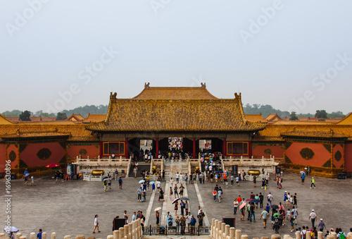 Foto op Plexiglas Peking Cheeo Li's photography collection