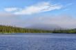 Lac à Pierre, Parc National de la Gaspesie
