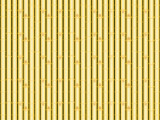 Bamboo Light yellow texture pattern background. Vector illustration