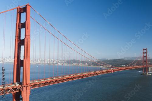 Aluminium Fyle Golden Gate