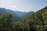 gurrone small village in piemont italy