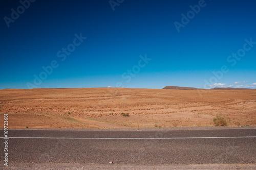 Fotobehang Marokko Marokko