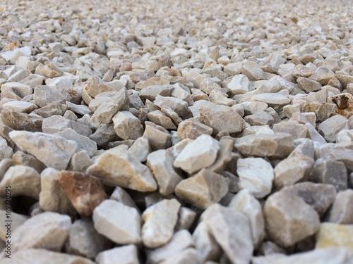 Fotobehang Stenen Pebbles
