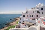 Vista para o mar de Punta Ballena, Punta del Este - 169740899