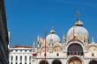 Quadro Beautiful Venice city at summertime. Italy, Europe