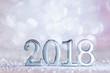 New Year Decoration 2018