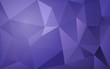 abstract geometric violet background