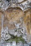 Rouen. Fontaine d'Alphée et d'Aréthuse ou du Gros horloge - 169845697