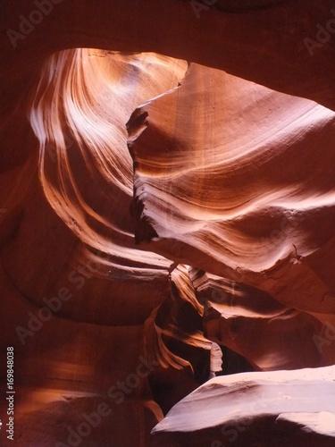 Foto op Canvas Bruin Sand stone textures