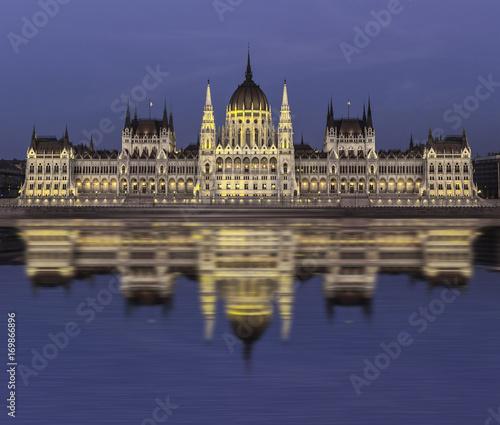 Papiers peints Budapest Budapesti parlament