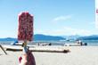 Quadro Beach Ice Cream