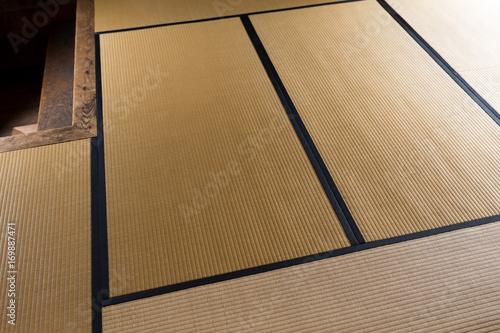 Aluminium Kyoto Tatami mat texture