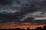 magnific sunset