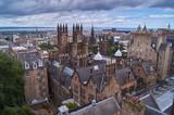 Edinbourgh - Scotland
