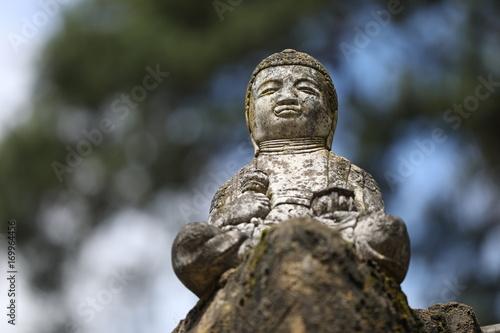Foto op Canvas Boeddha Buddha