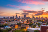 New Orleans Louisiana Skyline © SeanPavonePhoto
