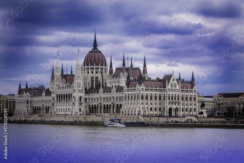 Papiers peints Budapest Budapest, Hungary, Europ