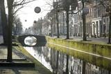 Gracht in Delft - 170031274