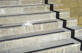 Stone stairs walkway stairs outdoor and background - 170042013
