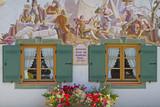 Volkskunst in Mittenwald - 170106409