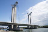 Pont Levant en  aval de Rouen - 170122283